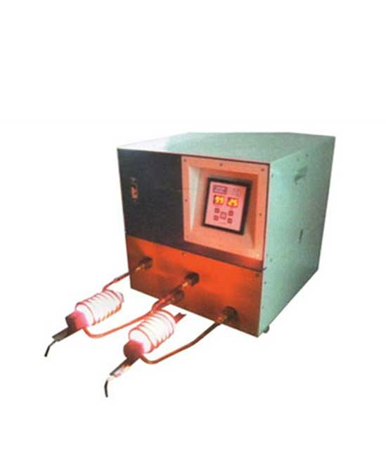 Induction Heating Microprocessor Based